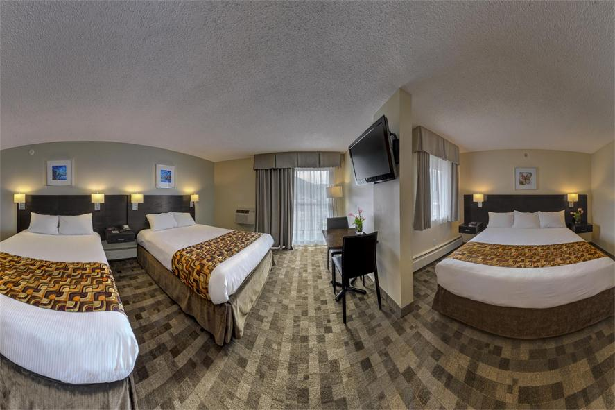 Sea To Sky Hotel Sea to Sky Hotel and Conference Centre | Squamish ...